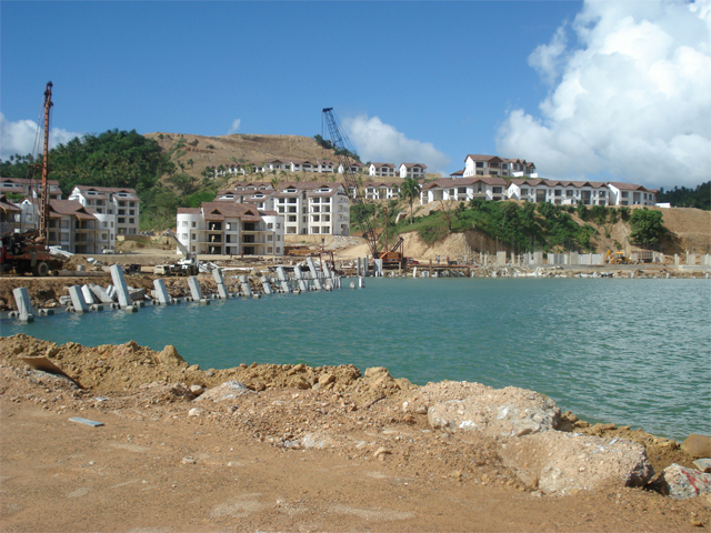 Puerto Bahia – Samana